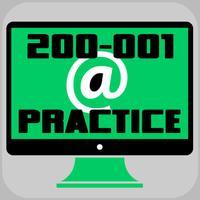 200-001 Practice Exam