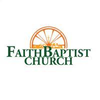 Faith Baptist Church Riverside