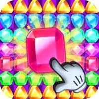Gems Bomb Journey