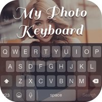 Photo Keyboard - My Photo Background Keyboard