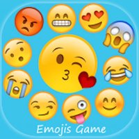 Emoji Adventure Game