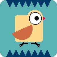 Flappy Chicken PSR