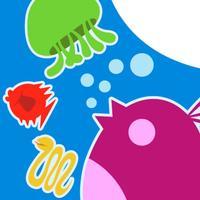 Swim Bird
