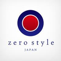 ZEROSTYLE JAPAN オフィシャルアプリ