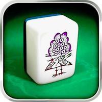Mahjong Solitaire - Mach Card