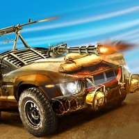 Extreme Car Death Racing Driver 3D: Off-Road Rally