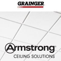 Replacement Ceilings-Grainger
