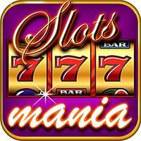 Slots Mania Fun - Free Classic Vegas Slot Machine