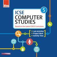 ICSE Computer Studies Class 5