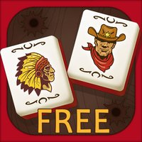 Cowboy Mahjong