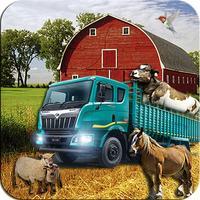 Animal Rescue Truck: Offraod Farm Transportation
