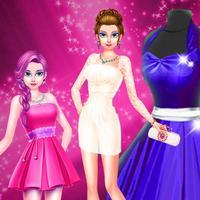 Prom Night Fashion Doll