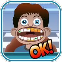 Crazy Little Dentist : Kids Fun App
