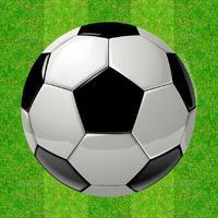 Soccer Roll Arcade Game