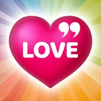 Love Quote: Romantic Wallpaper