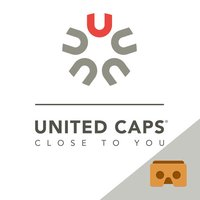 UNITED CAPS Virtual Reality App