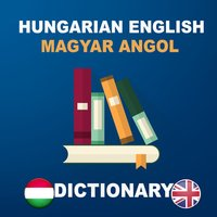 Hungarian to English Dictionary : Free & offline