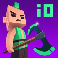 Axe Legends: io Games Online