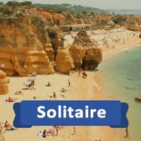 Solitaire Beach Life