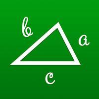 CalcThagoras Geometry Solver