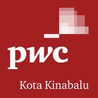 PwC Kota Kinabalu Event