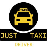 Just Taxi Driver
