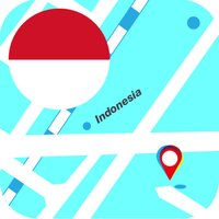 Indonesia Offline Map