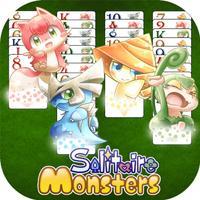 ソリティア モンスター(Solitaire Monsters)