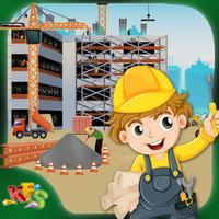Skyscraper Construction Simulator & city builder