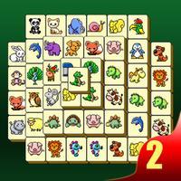 Mahjong Solitaire Animal 2