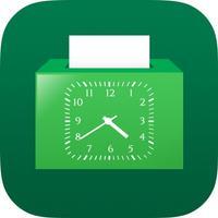 Clocker a location based work clock