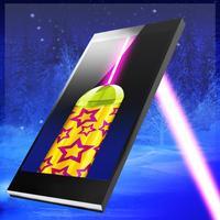 Simulator Laser Christmas