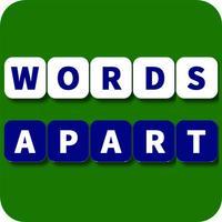 Words Apart - Word Game
