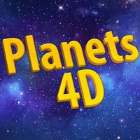 Planets4D