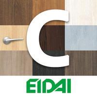 EIDAI カラーコーディネートシミュレーション