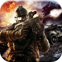 Critical strike multiplayer 3D