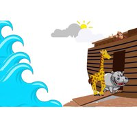 Noah's Ark: Dash N' Splash
