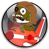 Z Planes - Zombie World at War