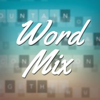 Word Mix - addictive word game. Gather anagrams from long words