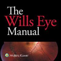 The Wills Eye Manual, 7 ED