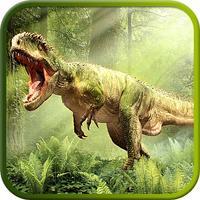 Jungle Dino Attack