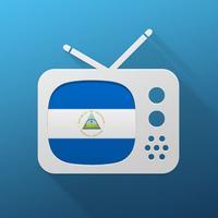 1TV - Televisión de Nicaragua