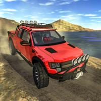 Offroad 4x4 Car Driving Sim