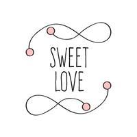 Sweet Love Sticker Pack