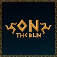 ON THE RUN : RUN WITH ZEUS