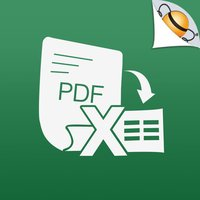 PDF to Excel With OCR Lite