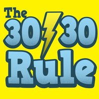 Kids Get a Plan - The 30/30 rule eBook