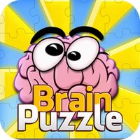 Toddler Brain Trainer Puzzle - Brain Puzzle Game