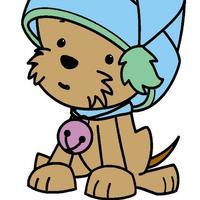 Kids Coloring Book - Cute Cartoon 2