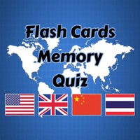 Flashcards and Games Of Flags